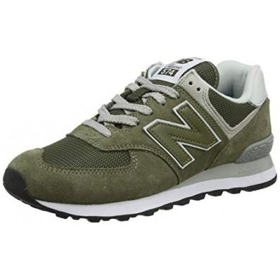 574v2 new balance uomo verde