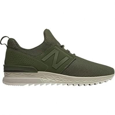 comprar new balance 574 verde