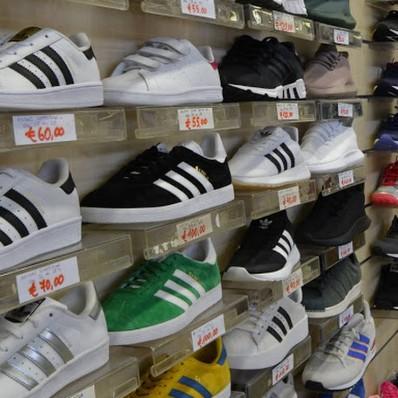 negozio adidas scarpe pisa
