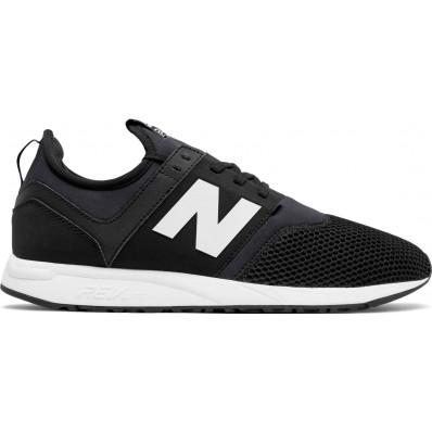 new balance 247 nere e bianche