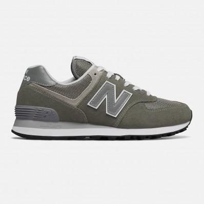 new balance 574 classic nere