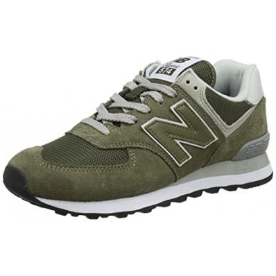 new balance 574 verde preco
