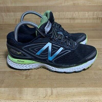 new balance 880 v7 negro verde