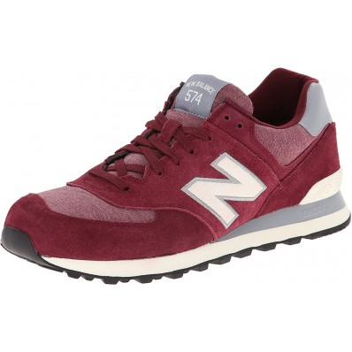 new balance ml574pgw scarpe sportive uomo