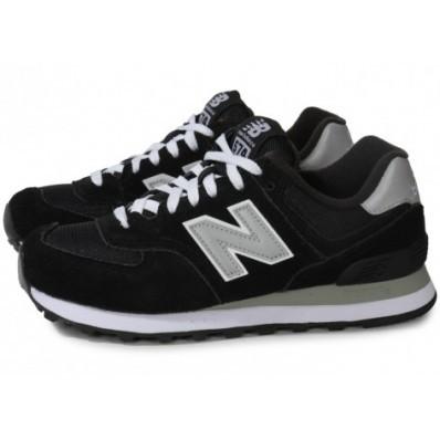 new balance nere 574