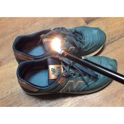 new balance scarpe fasciste