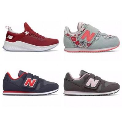 new balance scarpe negozi milano