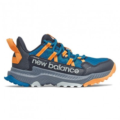 new balance scarpe trail