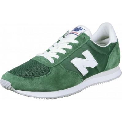 new balance u220 verde