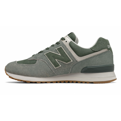 new balance verde gris