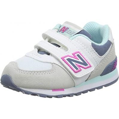 scarpe ginnastica bimba new balance