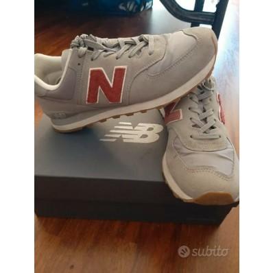 scarpe new balance napoli