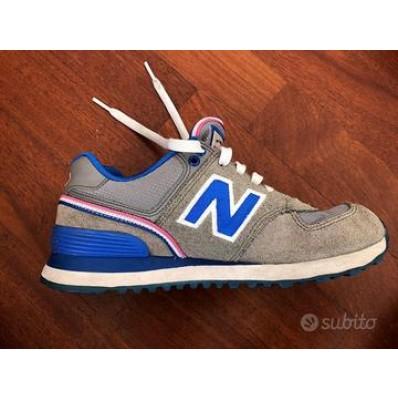 scarpe new balance subito