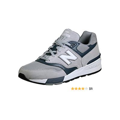 scarpe new balance uomo 597