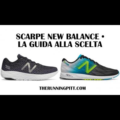 scarpe running new balance a4