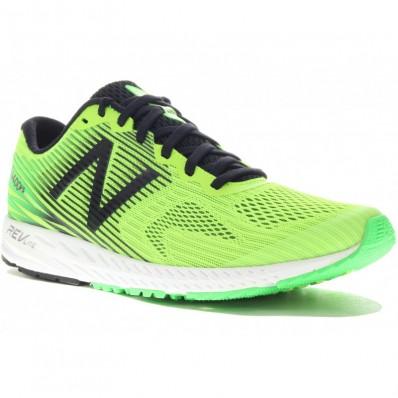 zapatillas new balance 1400 v5 amarillo verde