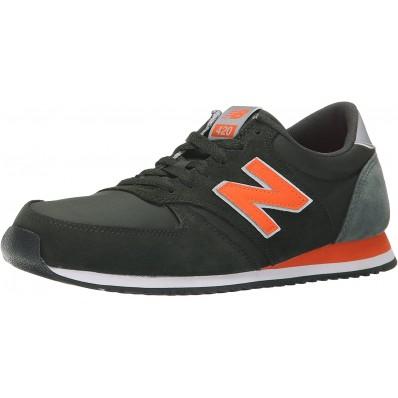 zapatillas new balance 420 verdes