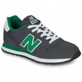 scarpe uomo new balance 500 verde