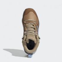 scarpe adidas alte beige